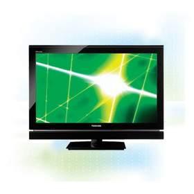 TV Toshiba REGZA 32 in. 32PB10EW