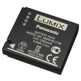 Baterai Kamera Panasonic DMW-BCJ13E