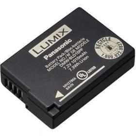 Baterai Kamera Panasonic DMW-BLD10