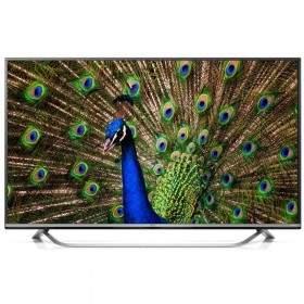 TV LG 49 in. 49UF770T