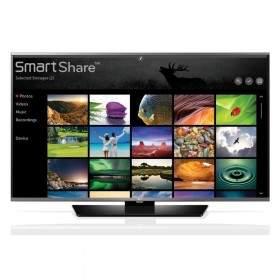 TV LG 55 in. 55LF630T