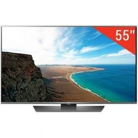 TV LG 55 in. 55UF770T