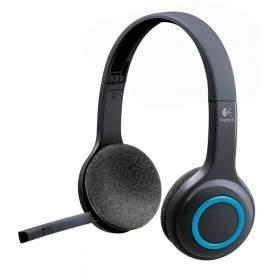 Headset Logitech H600