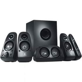Speaker Komputer Logitech Z506