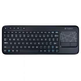 Keyboard Komputer Logitech K400r