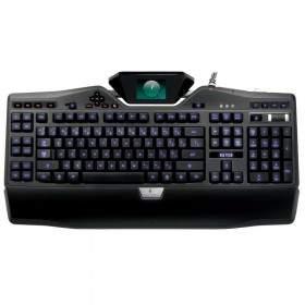 Keyboard Komputer Logitech G19