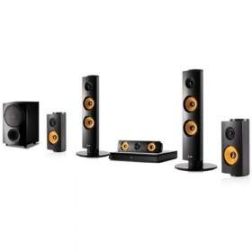 Home Theater LG DH6340F