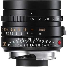 Lensa Kamera LEICA Summilux-M 35mm f / 1.4 ASPH