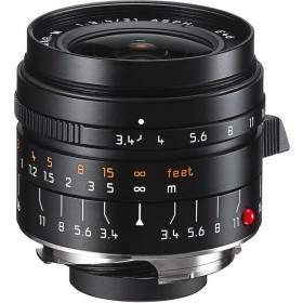 Lensa Kamera LEICA Super Elmar-M 21mm f / 3.4 ASPH