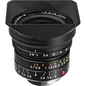Lensa Kamera LEICA Super-Elmar-M 18mm f / 3.8 ASPH