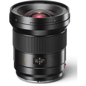 Lensa Kamera LEICA Super-Elmar-S 24mm f / 3.5 ASPH