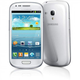 Handphone HP Samsung Galaxy SIII(S3) mini i8190 8GB