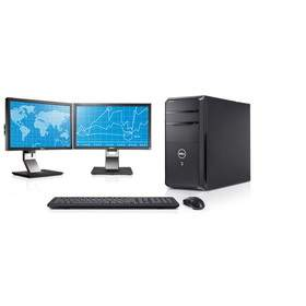 Desktop PC Dell Vostro 460MT | Core i7-2600