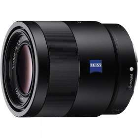 Lensa Kamera Sony Sonnar T* FE 55mm f / 1.8 ZA