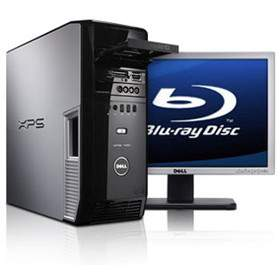 Desktop PC Dell XPS 420