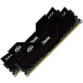 Team Dark TDD38G1600HC9DC01 8GB DDR3