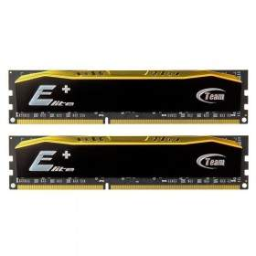 Memory RAM Komputer Team Elite Plus TPD34G1600HC11DC01 4GB DDR3