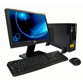 Desktop PC Gear Edumate 7475