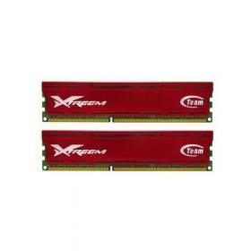Team Vulcan TXD38192M2133HC11ADC 8GB DDR3
