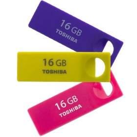USB Flashdisk Toshiba UENS-016G 16GB