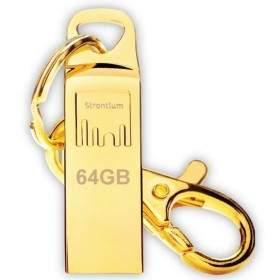 USB Flashdisk Strontium SR64G AMMO 64GB