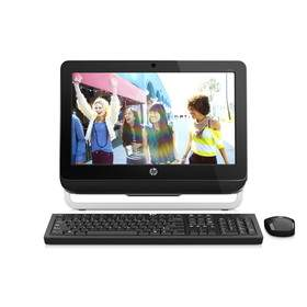 Desktop PC HP Omni 200-5312D