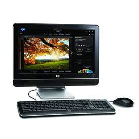 Desktop PC HP Pavilion MS200-5112D