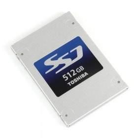 Harddisk Internal Komputer Toshiba HDTS251AZSTA 512GB SSD