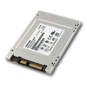 Hard Drive Internal Toshiba THNSNH512GCST 512GB SSD