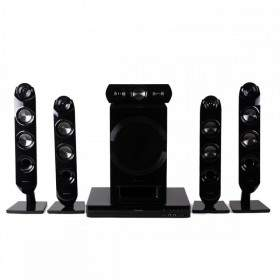 Home Theater Panasonic SC-XH333