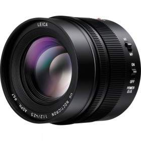 Panasonic Lumix G Leica DG Nocticron 42.5mm f/1.2 ASPH Power OIS