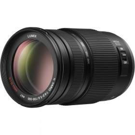 Panasonic Lumix G Vario 100-300mm f / 4.0-5.6 MEGA O.I.S