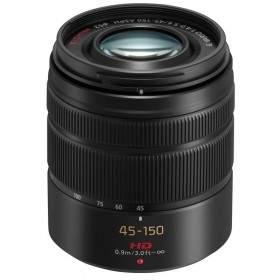 Lensa Kamera Panasonic Lumix G Vario 45-150mm f / 4.0-5.6 ASPH MEGA O.I.S