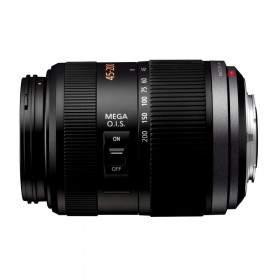 Lensa Kamera Panasonic Lumix G Vario 45-200mm f / 4.0-5.6 MEGA O.I.S