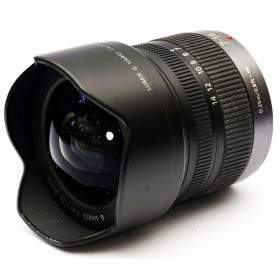 Panasonic Lumix G Vario 7-14mm f / 4.0 ASPH