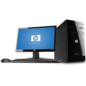 Desktop PC HP Pavilion P2-1210L