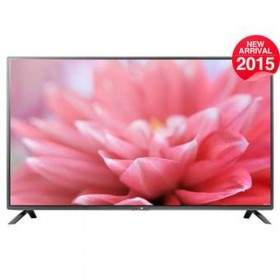 TV LG LED 49 in. LF551T