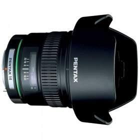 Lensa Kamera Pentax DA 14mm f / 2.8 ED