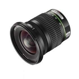 Lensa Kamera Pentax DA 12-24mm f / 4.0 ED AL