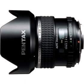Pentax FA 645 45mm f/2.8