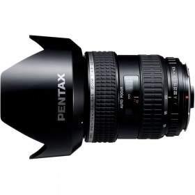 Lensa Kamera Pentax FA 645 45-85mm f / 4.5