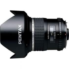 Lensa Kamera Pentax FA 645 35mm f / 3.5 AL