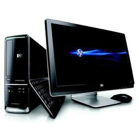Desktop PC HP Pavilion Slimline 5589D