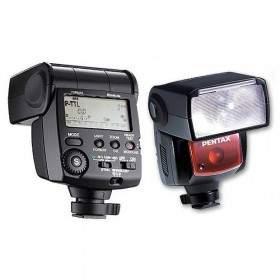 Flash Kamera Pentax AF 360 FGZ