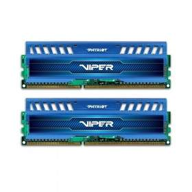 PATRIOT PV38G160C9KBL 8GB DDR3