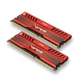 RAM PATRIOT PV38G186C9KRD 8GB DDR3