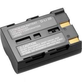 Baterai Kamera Pentax D-LI50