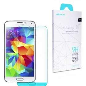 Pelindung Layar Handphone NILLKIN Tempered Glass For Samsung Galaxy S5