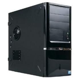 Desktop PC Rainer SM150C12-2.4 SATA35NR Server 2GB