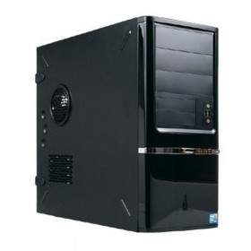 Desktop PC Rainer SM150C12-2.4 SATA35NRW Server 4GB